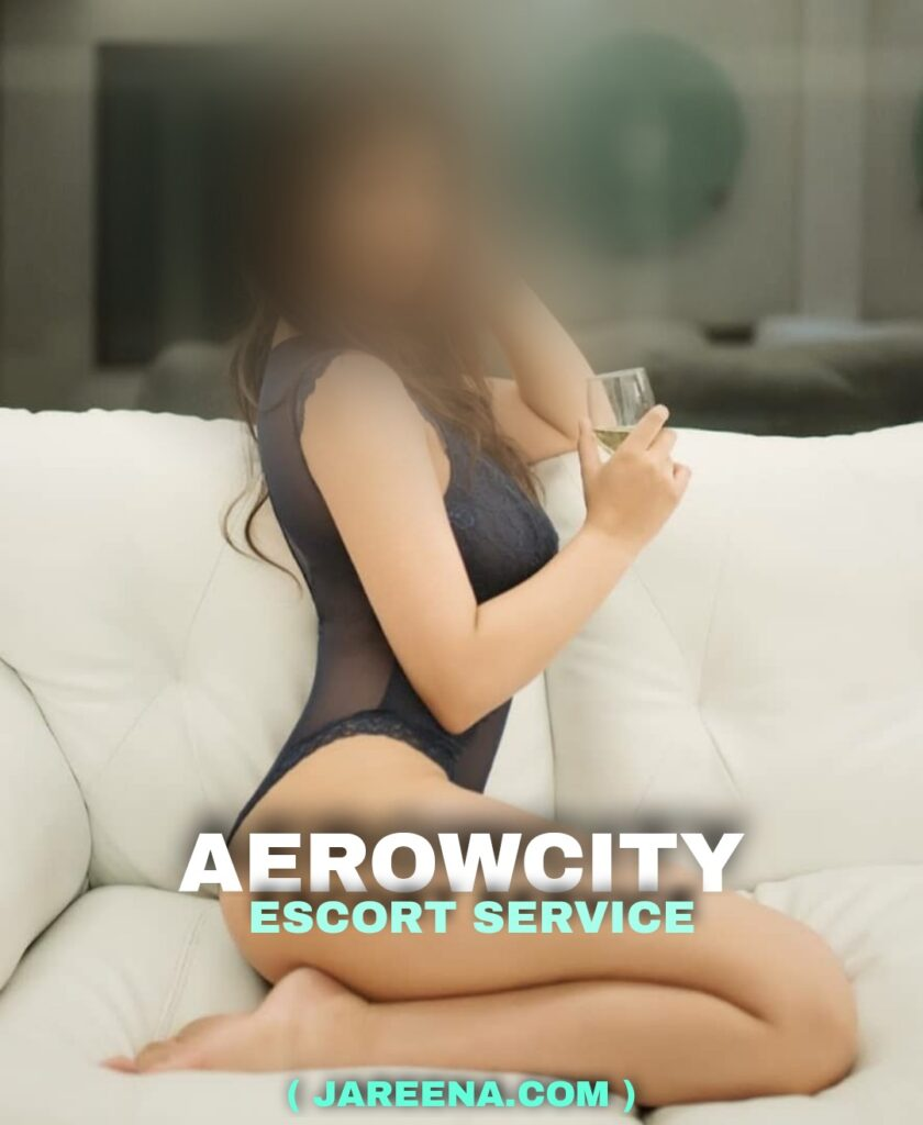 Escort In Aerocity