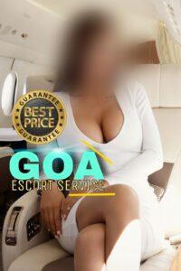 Goa Escort Services